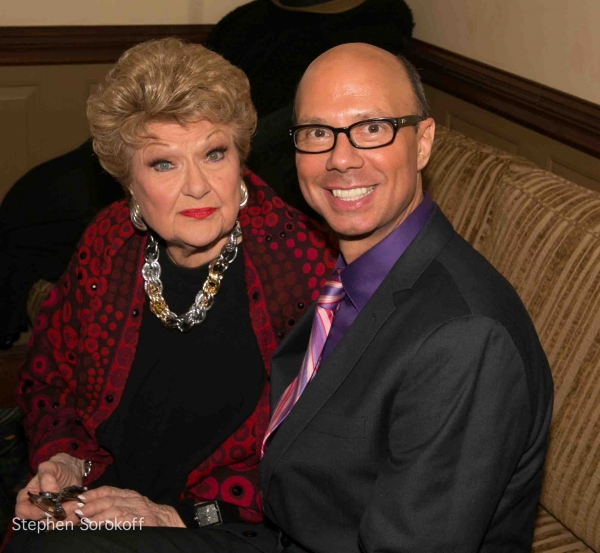Marilyn Maye & Richie Ridge
