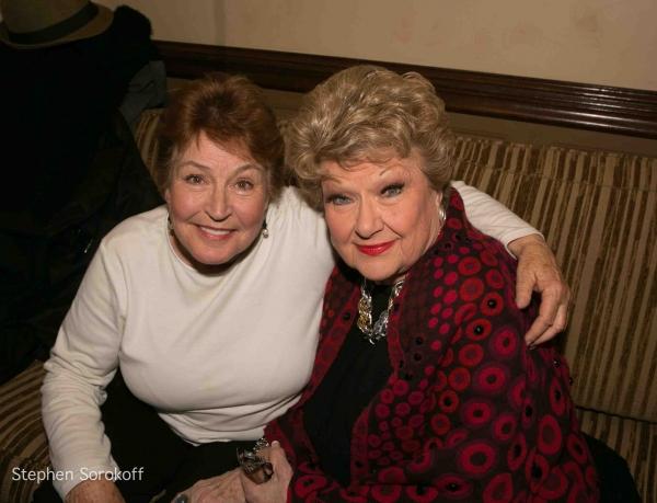 Helen Reddy & Marilyn Maye