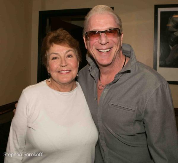 Helen Reddy & Ron Abel