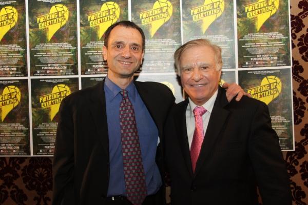 Jeremy Handelman and Joe Lavezzo