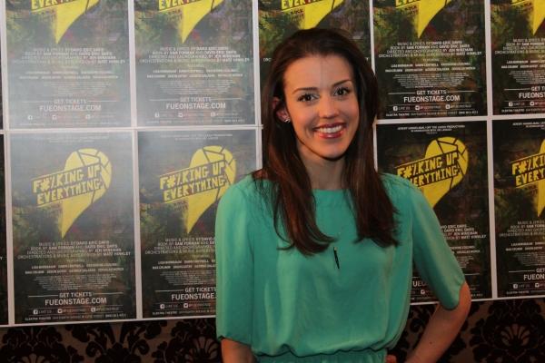 Katherine Cozumel