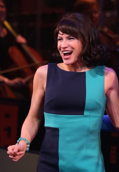 Photo Coverage: Encores! IT'S A BIRD...IT'S A PLANE...IT'S SUPERMAN Takes a Final Bow!