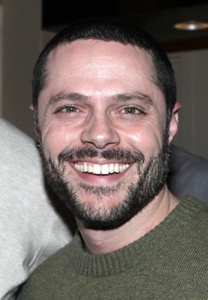 Joshua Bergasse