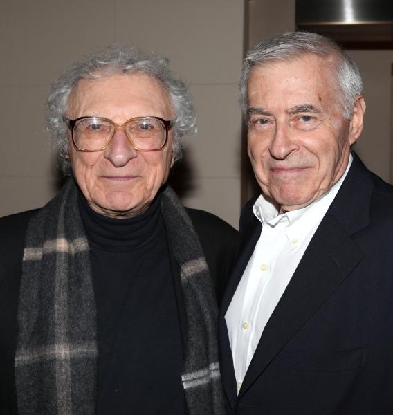 Sheldon Harnick & Lee Adams