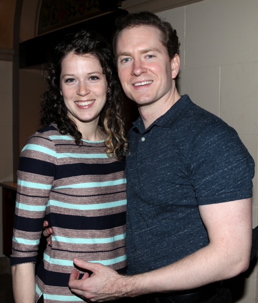Photo Coverage: Inside the Closing Night Party for Encores! IT'S A BIRD...IT'S A PLANE...IT'S SUPERMAN!