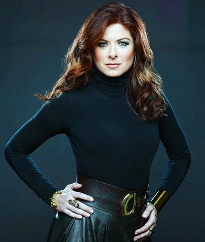 SMASH's Debra Messing To Star in CBS Comedy Pilot