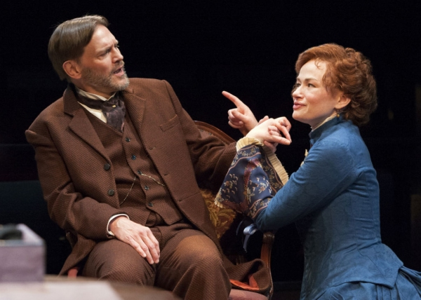 Photos: First Look at Fred Arsenault, Gretchen Hall and More in Old Globe's A DOLL'S HOUSE
