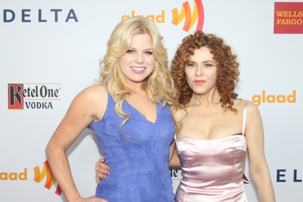 InDepth InterView Exclusive: Megan Hilty Talks IT HAPPENS ALL THE TIME Album, Plus SMASH, WICKED, LEGENDS OF OZ: DOROTHY'S RETURN & More