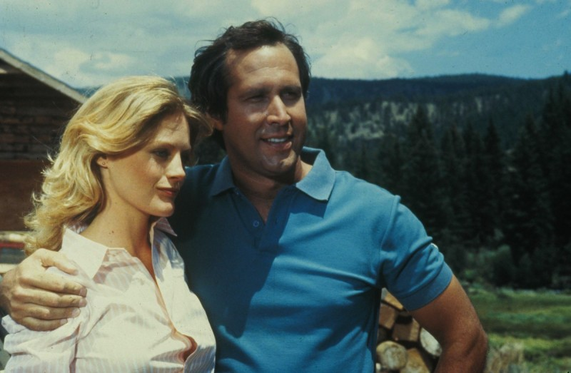 The Griswolds are Back: Chevy Chase, Beverly D'Angelo in Talks for VACATION