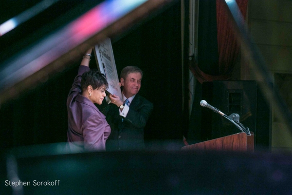 Photo Coverage: Jeremy Jordan & More Perform in SPOTLIGHT ON TOWN HALL Concert