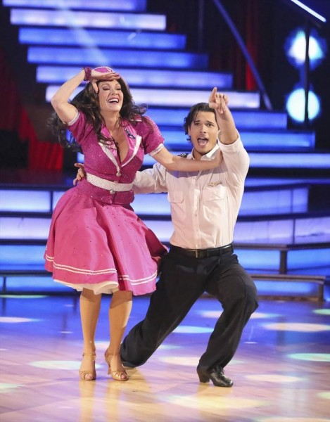 DANCING WITH THE STARS Heads to Prom Next Week, 4/1