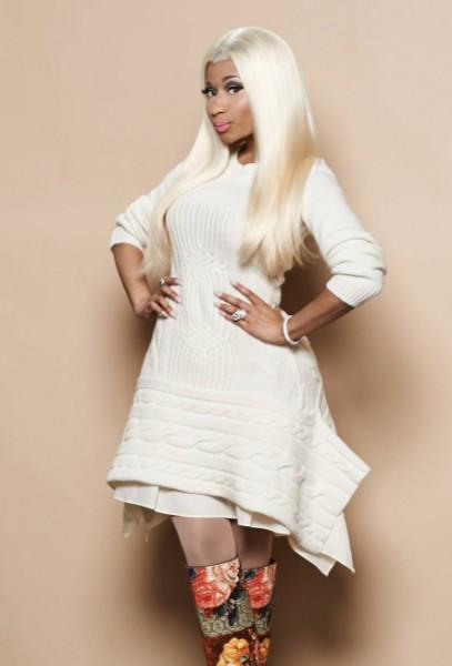 AMERICAN IDOL Booting Nicki Minaj Due to Attitude Issues?