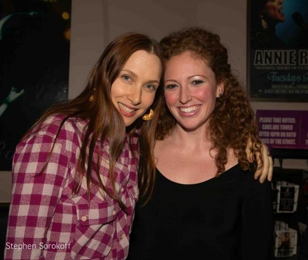 Lauren Fox director & Marissa Mulder