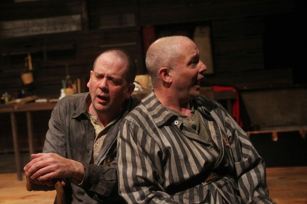 BWW Reviews: CTC's THE MERCHANT OF VENICE is Masterful, Gripping, Sharply Perceptive