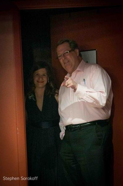 Eva Kantor & Eric Michael Gillett director