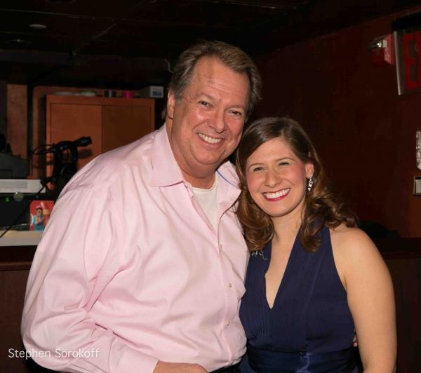 Eric Michael Gillett and Eva Kantor