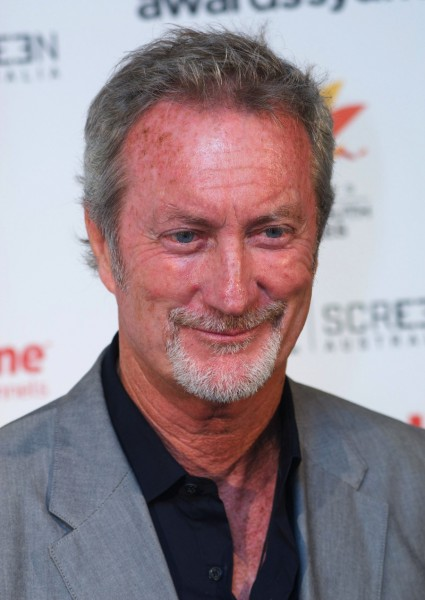 Bryan Brown to Lead Clint Eastwood's THE BALLAD OF STOMPIN TOM