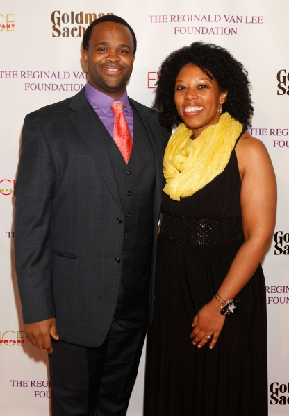 Phumzile Sojola and Andrea Jones-Sojola