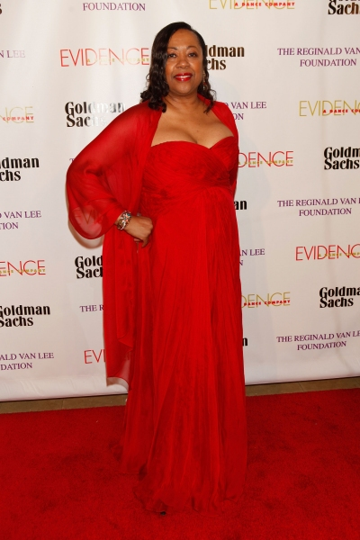 Photo Flash: Lynn Whitfield, Ronald K. Brown and More at EVIDENCE, A DANCE COMPANY's Torch Ball