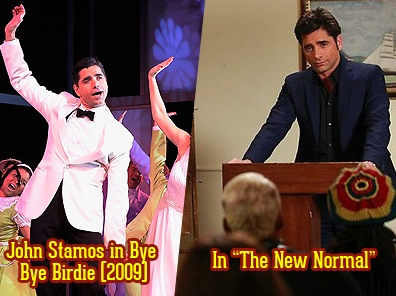 STAGE TO SCREEN: Broadway Stars in Prime Time Tonight - April 2, 2013!