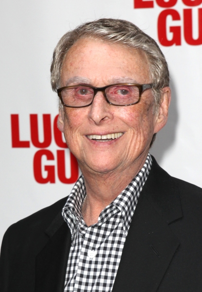 Photo Coverage: The Stars Come Out for LUCKY GUY's Opening Night