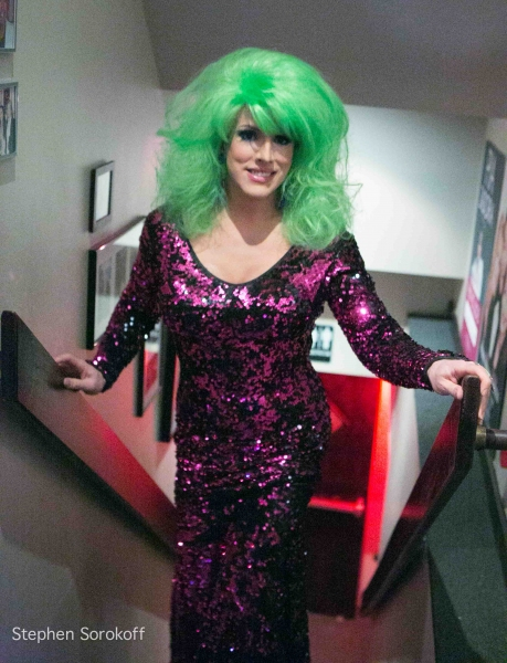 Hedda Lettuce Photo
