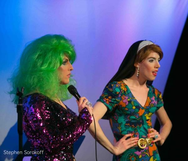 Hedda Lettuce & Millie Grams