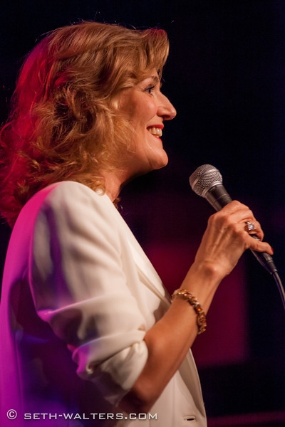 Photo Flash: Karen Mason's SECRETS OF THE ANCIENT DIVAS at Birdland