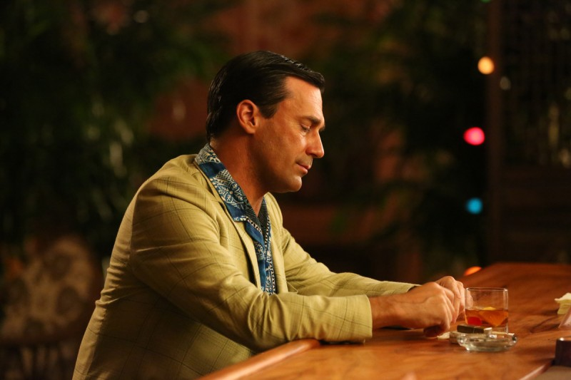 First Images From MAD MEN S6 Revealed