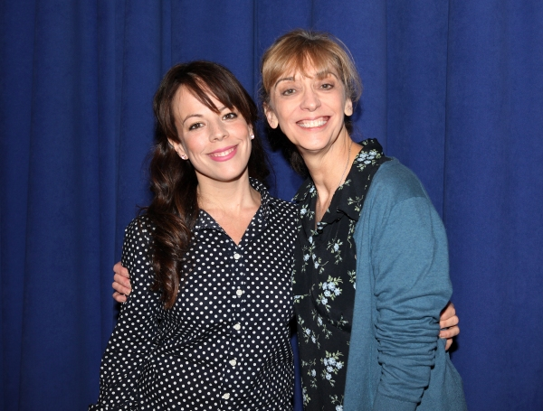 Leslie Kritzer & Catherine Cox