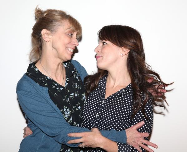 Catherine Cox & Leslie Kritzer