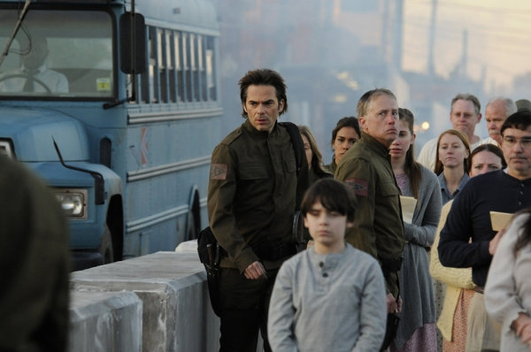 Photo Flash: REVOLUTION's 'The Night the Lights Went Out in Georgia,' Airing 4/15