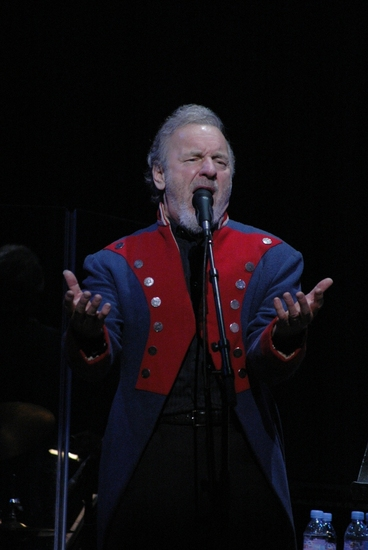 InDepth InterView Exclusive: Colm Wilkinson Talks LES MISERABLES, PHANTOM, EVITA, Concerts & A Return to the Stage?