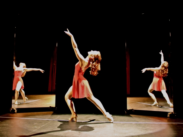 Photo Flash: A CHORUS LINE Comes to BPA
