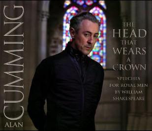 Alan Cumming Releases Shakespeare Album