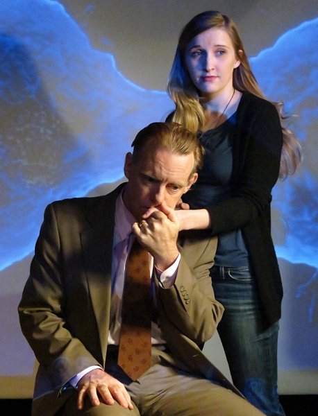 Photo Flash: First Look at The Drilling Company's APPLE
