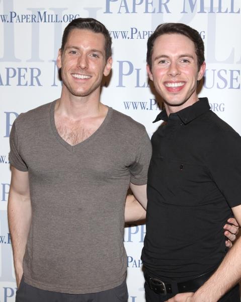 Ian Liberto & Craig Blake