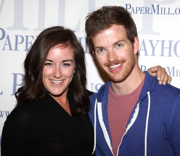 Amy Van Norstrand & Charlie Johnson