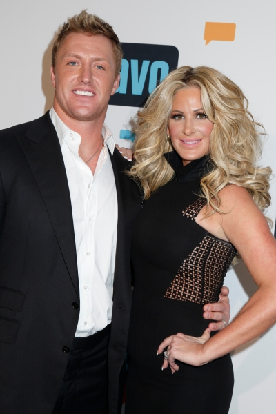 Photo Flash: REAL HOUSEWIVES & More Reality Stars Attend Bravo's Upfront