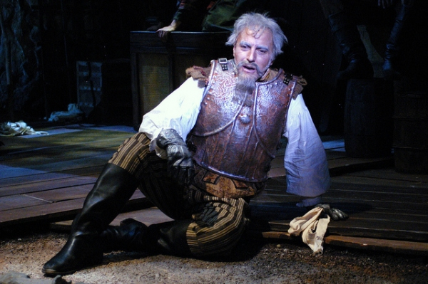 BWW Reviews:  The Arvada Center Presents a True Masterpiece with MAN OF LA MANCHA