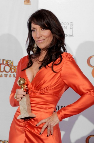 Ryan Murphy Confirms Katey Sagal For GLEE Role