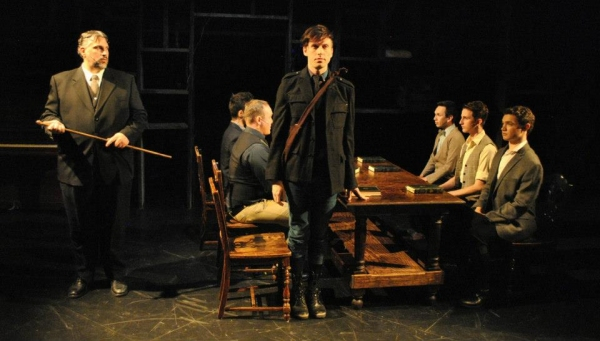Photo Flash: First Look at Mesa Encore Theatre's SPRING AWAKENING, Opening Tonight