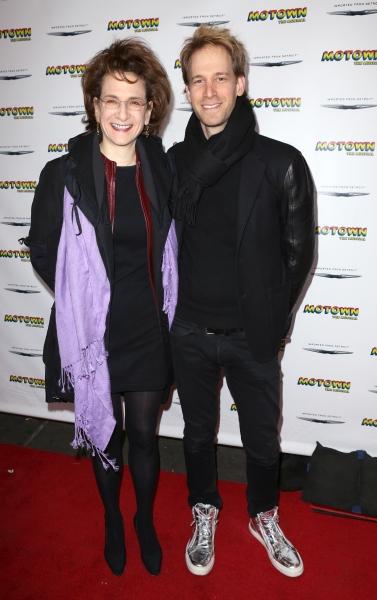 Natasha Katz & David Korins