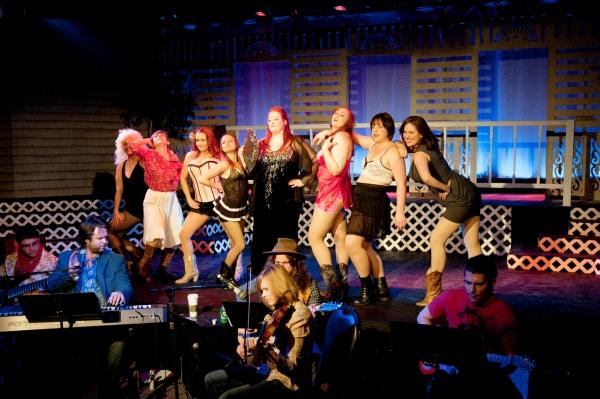 Photo Flash First Look At Vintage Theatre S The Best