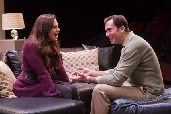 BWW Reviews: Stages' DOLLHOUSE - A Suspenseful, Thrilling Ride