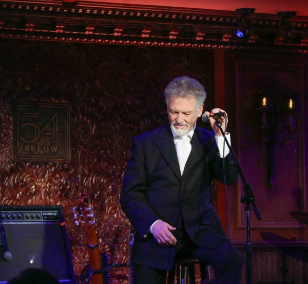 Photo Coverage: Larry Gatlin and The Gatlin Brothers Play 54 Below