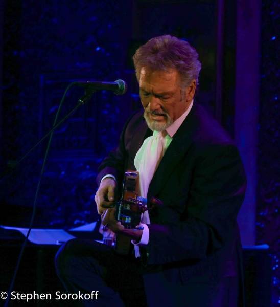 Photos: Larry Gatlin and The Gatlin Brothers Play 54 Below