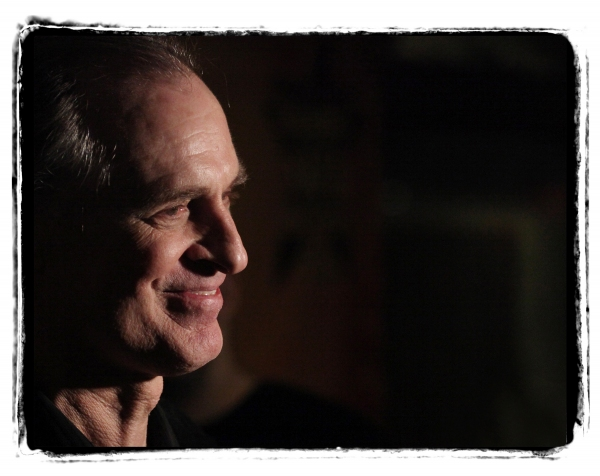 In The Spotlight Series: HANDS ON A HARDBODY's Keith Carradine