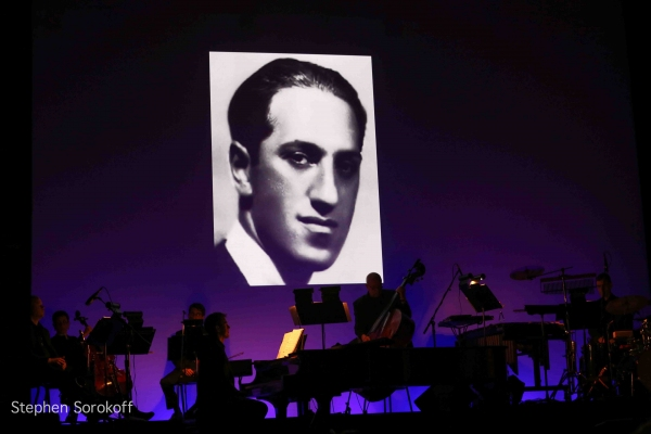 George Gershwin Photo