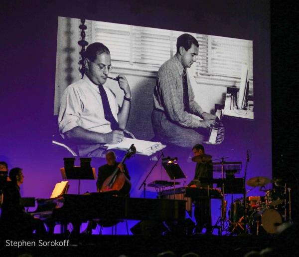 Ira Gershwin & Vernon Duke